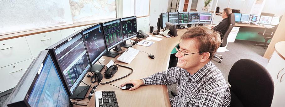 Netzführung EWE Netz