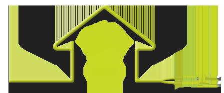 Icon Haus Glasfaser-Anschluss